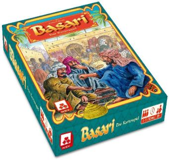 Basari (Kartenspiel)