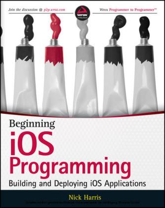 Beginning iOS Programming