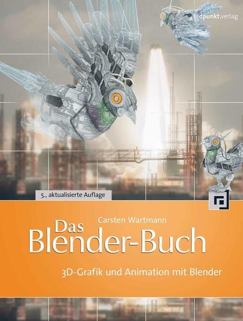 Das Blender-Buch (eBook) | HOFER life