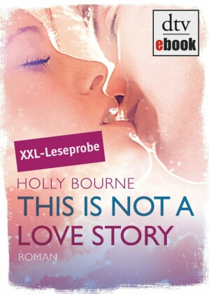 This is not a love story Leseprobe