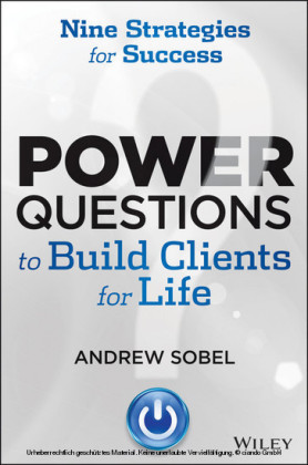 Power Questions to Build Clients for Life