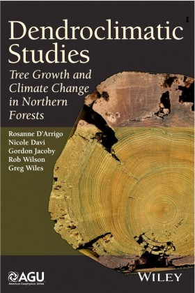 Dendroclimatic Studies