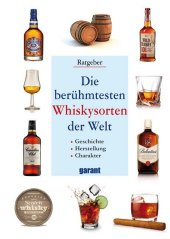 Die berühmtesten Whiskysorten der Welt Cover