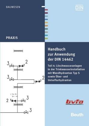 Handbuch zur Anwendung der DIN 14462 und DIN 1988