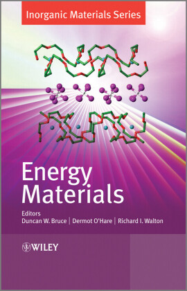 Energy Materials