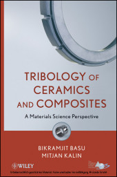 Tribology of Ceramics and Composites