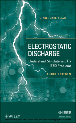 Electro Static Discharge