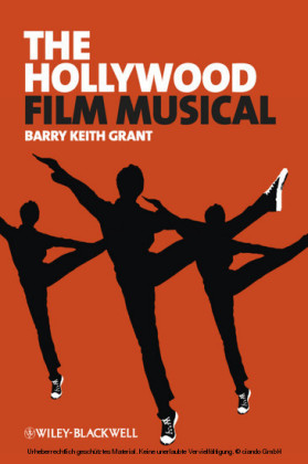 The Hollywood Film Musical