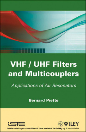 VHF / UHF Filters and Multicouplers
