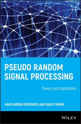 Pseudo Random Signal Processing,