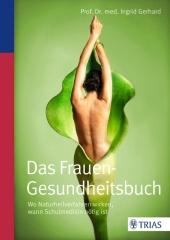 Das Frauen-Gesundheitsbuch Cover