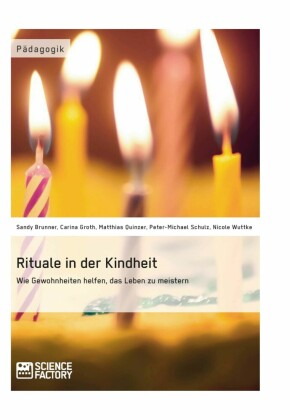 Rituale in der Kindheit