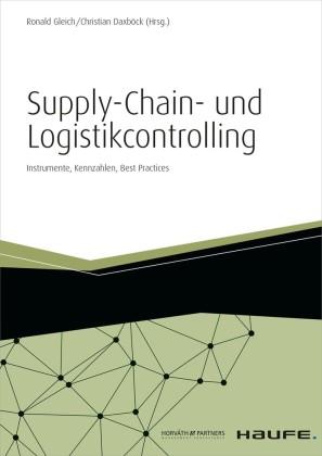 Supply-Chain- und Logistikcontrolling