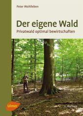 Der eigene Wald Cover