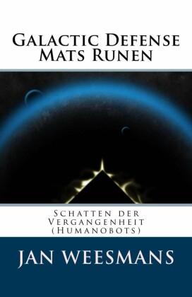 Galactic Defense - Mats Runen