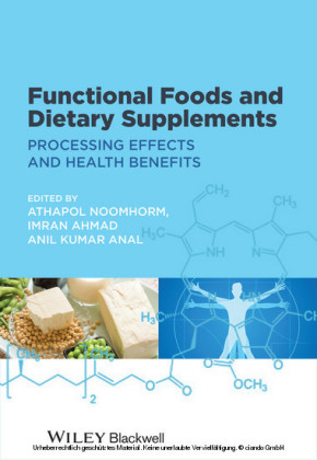 Functional Foods and Dietary Supplements