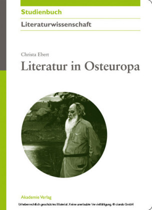 Literatur in Osteuropa
