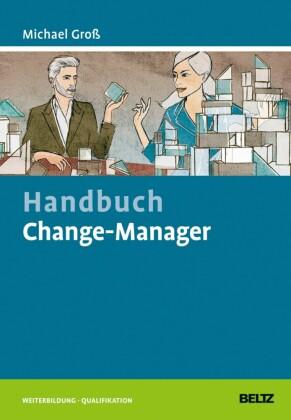 Handbuch Change-Manager
