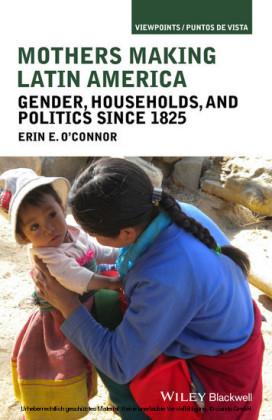 Mothers Making Latin America