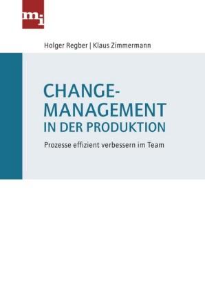 Changemanagement in der Produktion