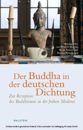 Der Buddha in der deutschen Dichtung