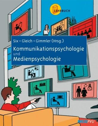 Kommunikationspsychologie - Medienpsychologie