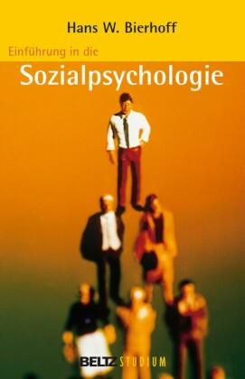 Einführung in die Sozialpsychologie