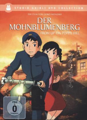 Der Mohnblumenberg, 2 DVDs (Special Edition)