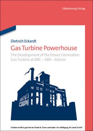 Gas Turbine Powerhouse