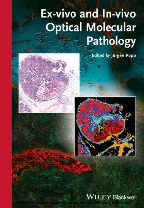 Ex-vivo and In-vivo Optical Molecular Pathology
