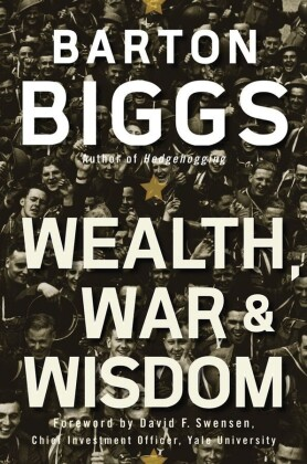 Wealth, War and Wisdom