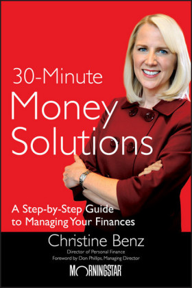 Morningstar's 30-Minute Money Solutions