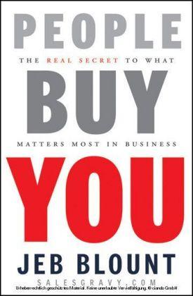 People Buy You,