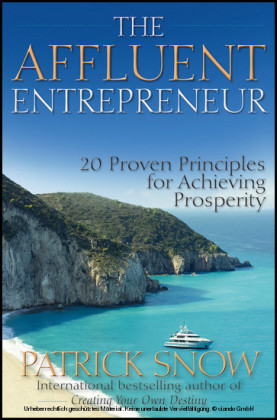 The Affluent Entrepreneur