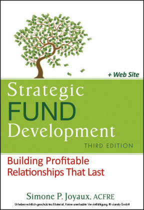 Strategic Fund Development
