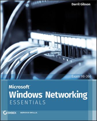 Microsoft Windows Networking Essentials