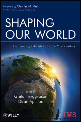 Shaping Our World