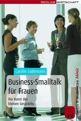 Business-Smalltalk für Frauen