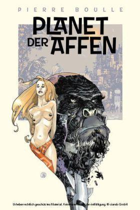 Planet der Affen: Originalroman