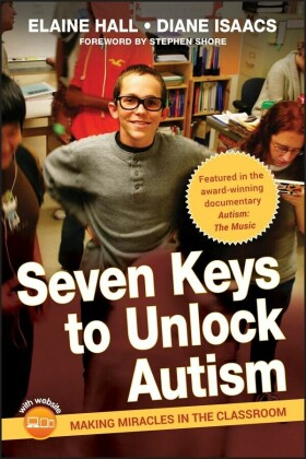 Seven Keys to Unlock Autism