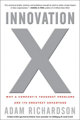 Innovation X