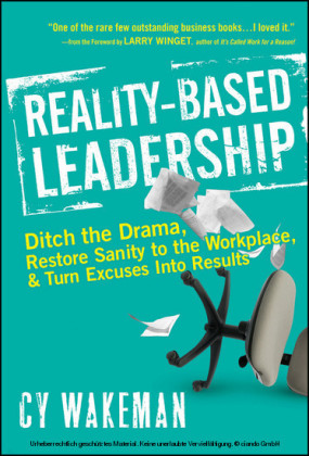 Reality-Based Leadership,