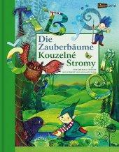 Die Zauberbäume;Kouzelné Stromy, m. Audio-CD Cover