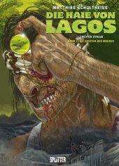 Die Haie von Lagos - Die Geister des Meeres