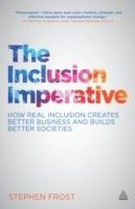 Inclusion Imperative