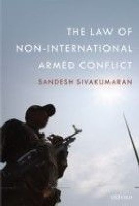 Law of Non-International Armed Conflict