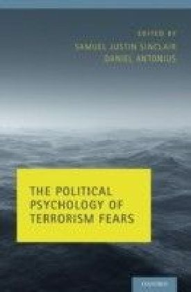 Political Psychology of Terrorism Fears