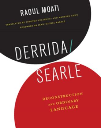 Derrida/Searle