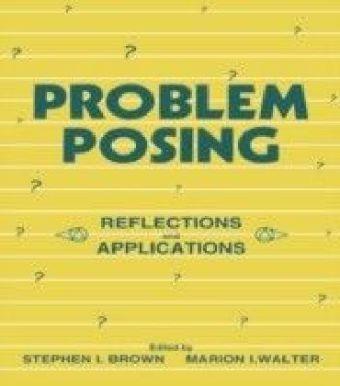 Problem Posing