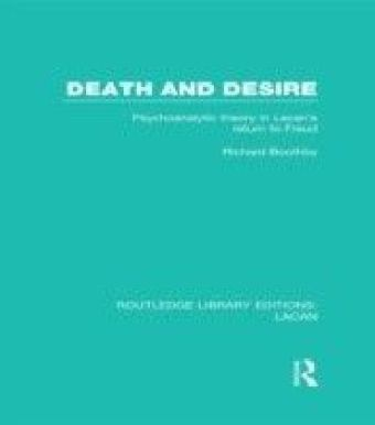 Death and Desire (RLE: Lacan)